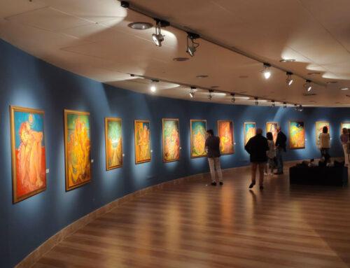 Biennale dell'Incisione Contemporanea. La Fondazione Molise Cultura assicura continuità al progetto di Fratianni