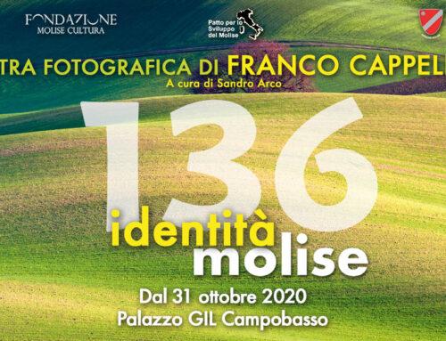 Mostra fotografica 136 Identità Molise