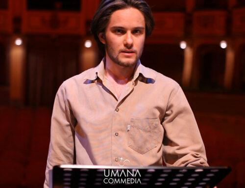 Umana Commedia – XXI canto – La Bolgia dei barattieri