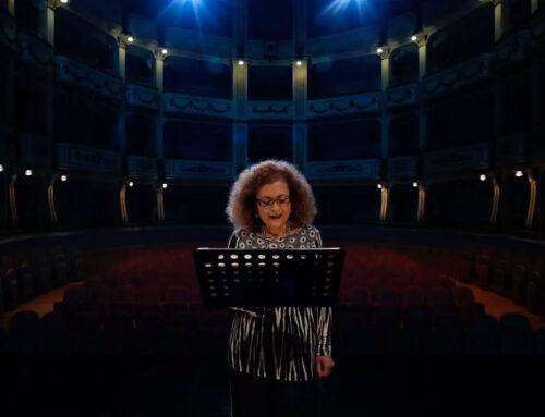 Umana Commedia – I Canto del Purgatorio – Catone Luticense