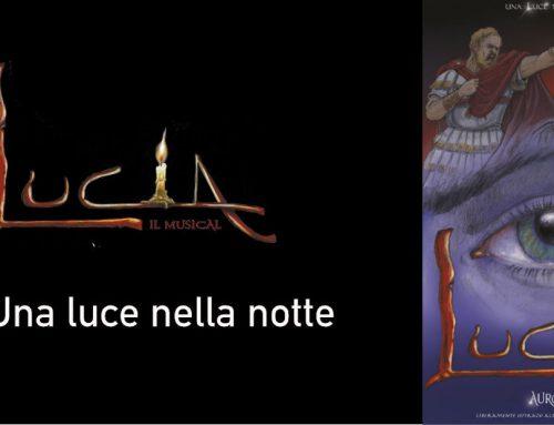 Una luce nella notte, al Savoia il musical dedicato a Santa Lucia